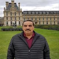 Jose Raul Hurtado