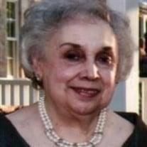 Maria C. (Rocha) Baigen