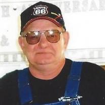 Michael Don Rusk (Hartville)