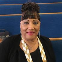 Mrs. Sandra Knowles