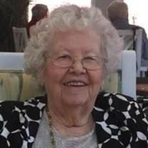 Ruby C. Arrington
