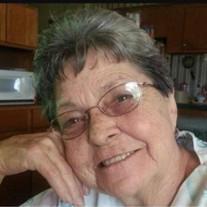 Mrs Rita Marcelle Todd