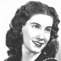 Antonia Ethel Molosky