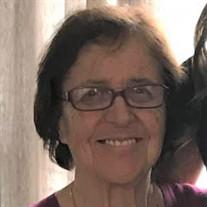 Anna D'Angelo