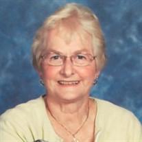 Eileen Eleanor Van Sloun