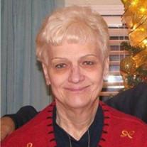 Patricia Ann Bartz Davis