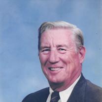 Clarence Edward Wooden, Jr.