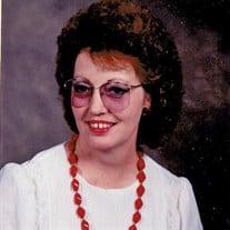 Mrs. Lena Burks Gibbs