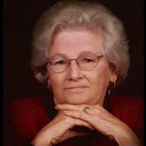 Doris Nadine Browning