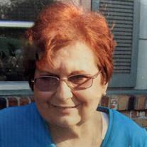 Shelley Harkcom Clancy