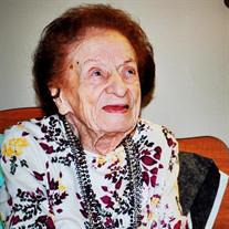 Edith I. Falacco