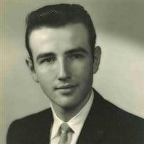 Barnett Oliver Walker Sr.