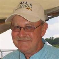 Kenneth Wayne Hall