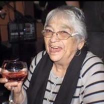 Geraldine C. Vawter