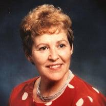 Martha Nell Rochester