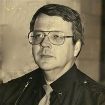 Rick L. Hill