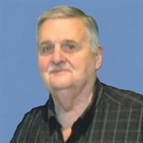 Rick Harrelson