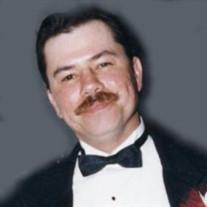 Harold Martin Jones