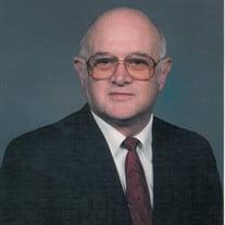Clyde Straley Givens Jr