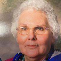 Ms. Bernice Wheeler