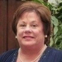 """Ms. Miriam O'Dell """"Dell"""" deLoach Kirkpatrick"""