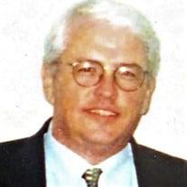 Mr. Jeff Allan Dickson