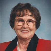 Thelma Marie Hargrave