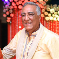 Pradeep Kumar Sethi
