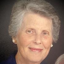 Betty Jane King Leatherwood