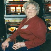 Kathryn M. Hart