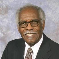 Dr. Rube Harrington Jr.