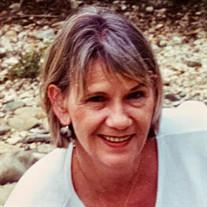 Linda Faye Dorsey