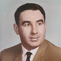 Ralph R. DeWald