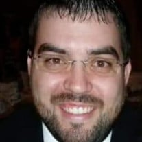 Jason Scott Cavazos