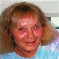Donna Irene Self