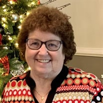 Kathy Presnell Barnes