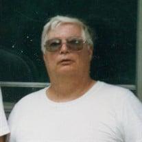 Donald Marvin Burns