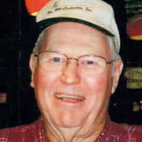 Merrill Rehnstrom