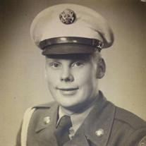 Raymond E. Richlin, Sr.