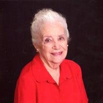 Lois Ruth Knickerbocker