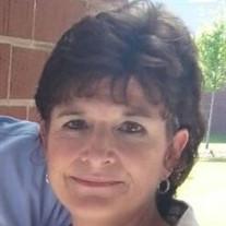 Mrs. Lisa Clark