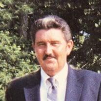 Mr. Aves Clayton - Enville