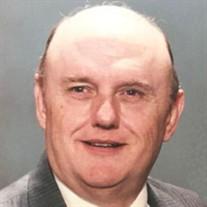 Rev. Roland Kenneth Romig