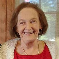 Mrs. Gloria Jean Hodges Outlaw