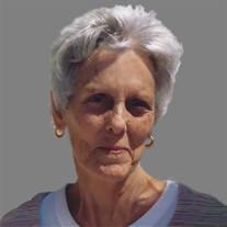 Kaellen Susan Sharp (Braddock)