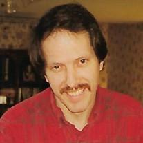 David R. Butz