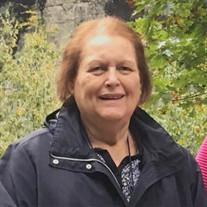 Lynn Mary Moore