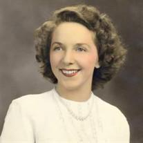 Gertrude Alice Kenngott