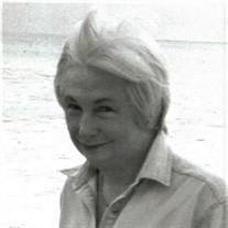 Phyllis Ann Hamrick