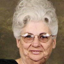 Shirley Jean Johnson